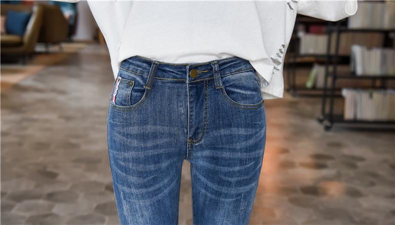 胖妹大码女装裤7