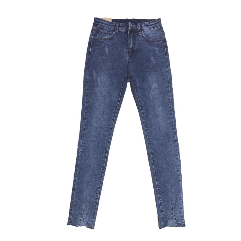 铅笔牛仔裤7