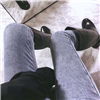 紧身高腰弹力牛仔裤女2019新款显瘦老爹裤子港味网红长裤